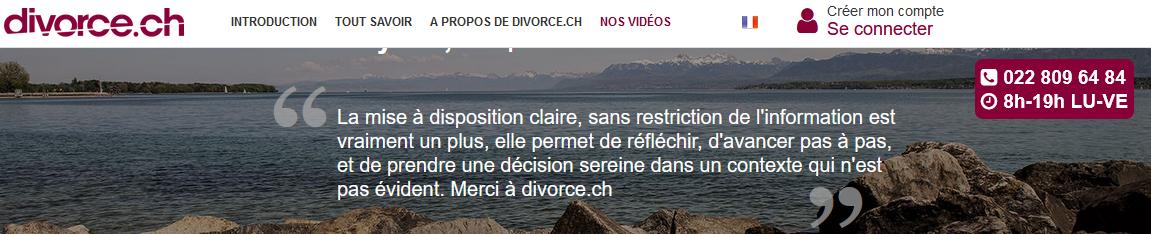 divorche.ch