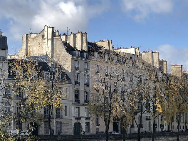 Investissement immobilier dans un immeuble de rapport : pourquoi c'est fructueux ?
