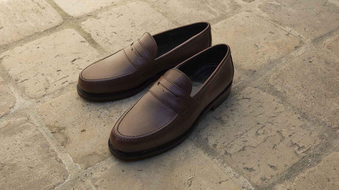 Comment choisir ses chaussures en cuir pour hommes ?